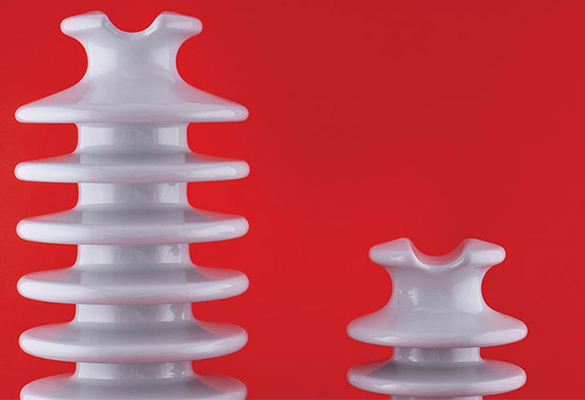 Fabricante de isolador pilar